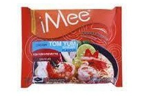 imee tom yum flavour instant noodles