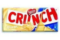 nestl en eacute crunch blanc