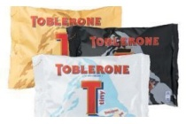 toblerone mini s