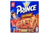 lu prince chocoreep