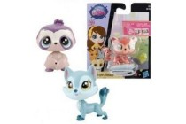 littlest pet shop figuur