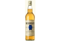 muirhead s blended scotch whisky 70cl
