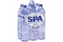 spa reine 6 pack