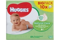 huggies babydoekjes