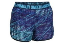under armour ua printed perfect short