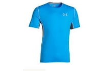under armour coolswitch run sportshirt