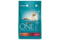purina one sterilcat kattenvoer 3 kg