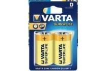 batterijen superlife