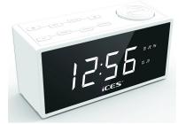 ices klokradio icr 240
