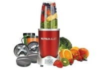 magic bullet nutribullet 12 delig