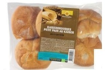 zonnemaire kaiserbroodjes