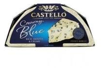 castello blue