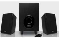 sweex 2 1 speaker set