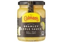 colman s bramley apple sauce