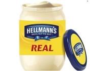 hellmann s saus pot real