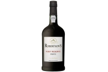robertson s ruby reserve port
