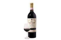 villa reale vino nobile di montepulciano 2011