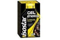 isostar gel energy lemon