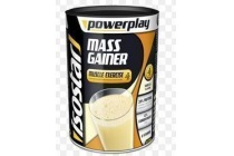 isostar powerplay mass gainer vanilla
