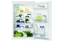zanussi zba15021sv inbouw koelkast