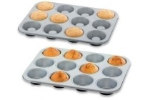 ernesto muffin of cupcakebakvorm