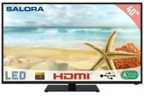 salora led televisie full hd 40led1500