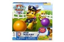 paw patrol pup racers spel