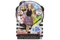 barbie mix en kleur pop