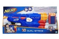 nerf elite dual strike