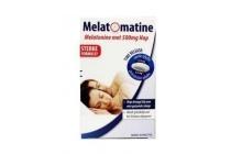 melatomatine time release met hop