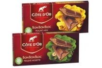 cote d or bonbonbloc