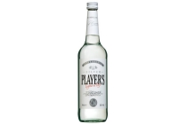 player s silver rum