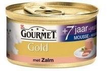 gourmet gold mousse senior zalm