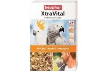 beaphar xtravital papegaai voeding