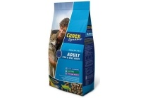 canex adult fish en rice maxi hondenvoer