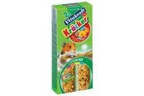 vitakraft hamstersnack fruitkracker 2 in 1
