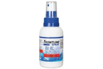 frontline spray hond kat