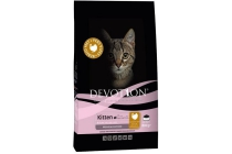 devotion cat kitten kattenvoer