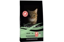 devotion cat sensitive kattenvoer