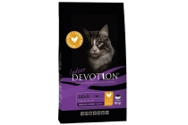 devotion cat indoor kattenvoer