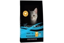 devotion cat light kattenvoer