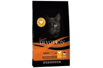 devotion cat senior kattenvoer