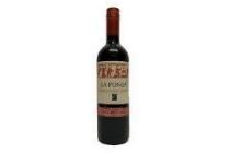 la fonda cabernet carmenere chileense fair trade wijn