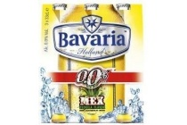 bavaria mexican 0 0