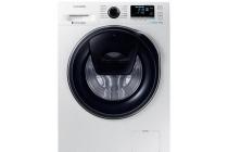 samsung wasmachine ww80k6404qw