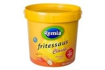 remia fritessaus classic emmer 10 liter