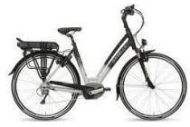 gazelle chamonix e bike toerfiets