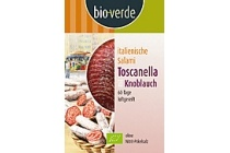 toscanella met knoflook