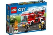 lego city 60107 ladderwagen