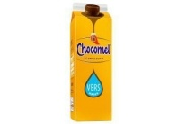 chocomel vers mager